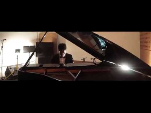 Mirrors   Justin Timberlake Piano and Violin Cover)   Jegz (new)