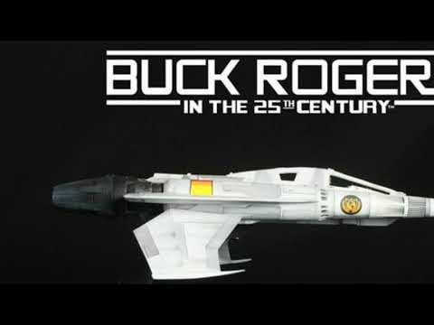 BUCK ROGERS IN THE 25TH CENTURY (THEME WITH VOCALS/ NEW ENHANCED VERSION) streaming vf