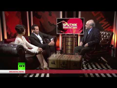 SPUTNIK: Orbiting the world with George Galloway - Episode 131