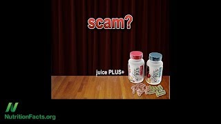 Doplňky stravy Juice Plus+®