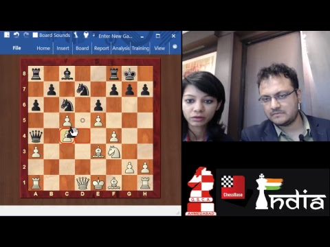 Live analysis of World Youth Olympiad 2017