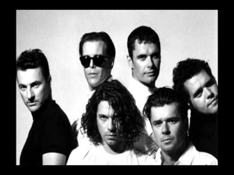 INXS - Never Tear Us Apart (with lyrics). mp3