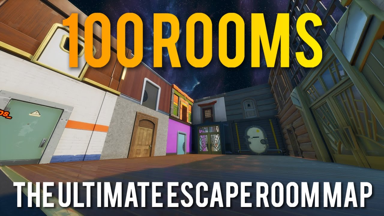 How To Complete 100 Rooms By Hazza Walkthrough Tutorial Youtube