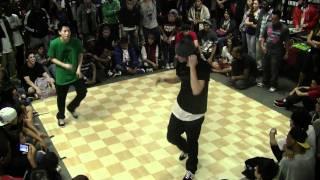 Buck Shots 3 || Veezy vs Cho Boi