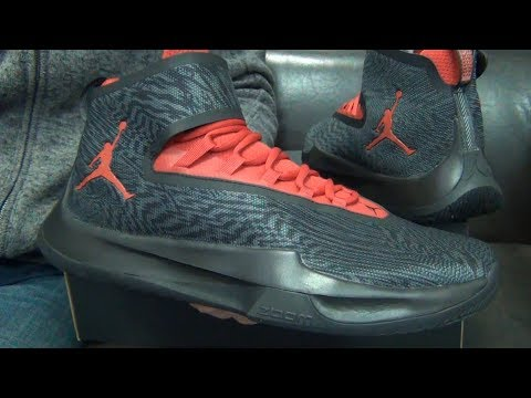 arquitecto Bebida Susurro  Air Jordan Fly Unlimited - Presentation #331 - SoleFinder.ru - YouTube
