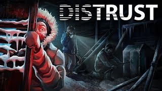 Distrust - A Cold Day in Hell