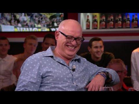 HAHA! Marcel van Roosmalen vertelt over zijn topavond in Waregem - VOETBAL INSIDE