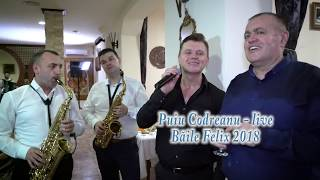 Puiu Codreanu - Live Baile Felix 2018