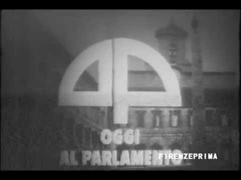 Oggi al parlamento 8 febbraio 1974 youtube for Oggi in parlamento