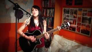 Download Happy by Pharrell Williams (Loop Pedal Cover) - Roz Firth Mp3 and Videos
