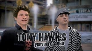 Tony Hawk's Proving Ground [SICK] #3 - Arto's Video Episode!