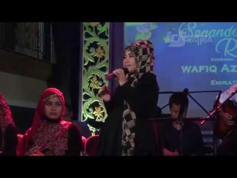 Sepohon Kayu - Wafiq Azizah