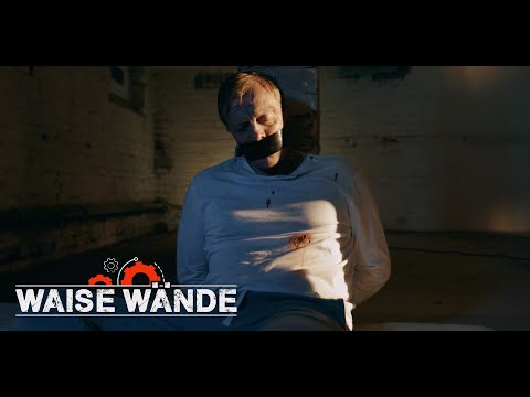 Waise Wände - Folge 1 | Webserie [Media: Conception & Production]