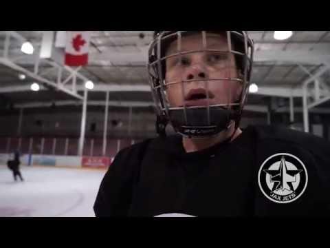 The Jacksonville Ice & Sportsplex Experience