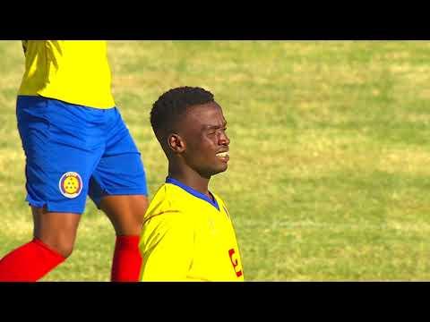 FULL HD - Recreativo da Caala x Petro de Luanda - Highlights - Girabola ZAP 2018
