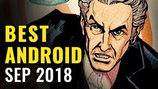 18 Best New Android Games of September 2018