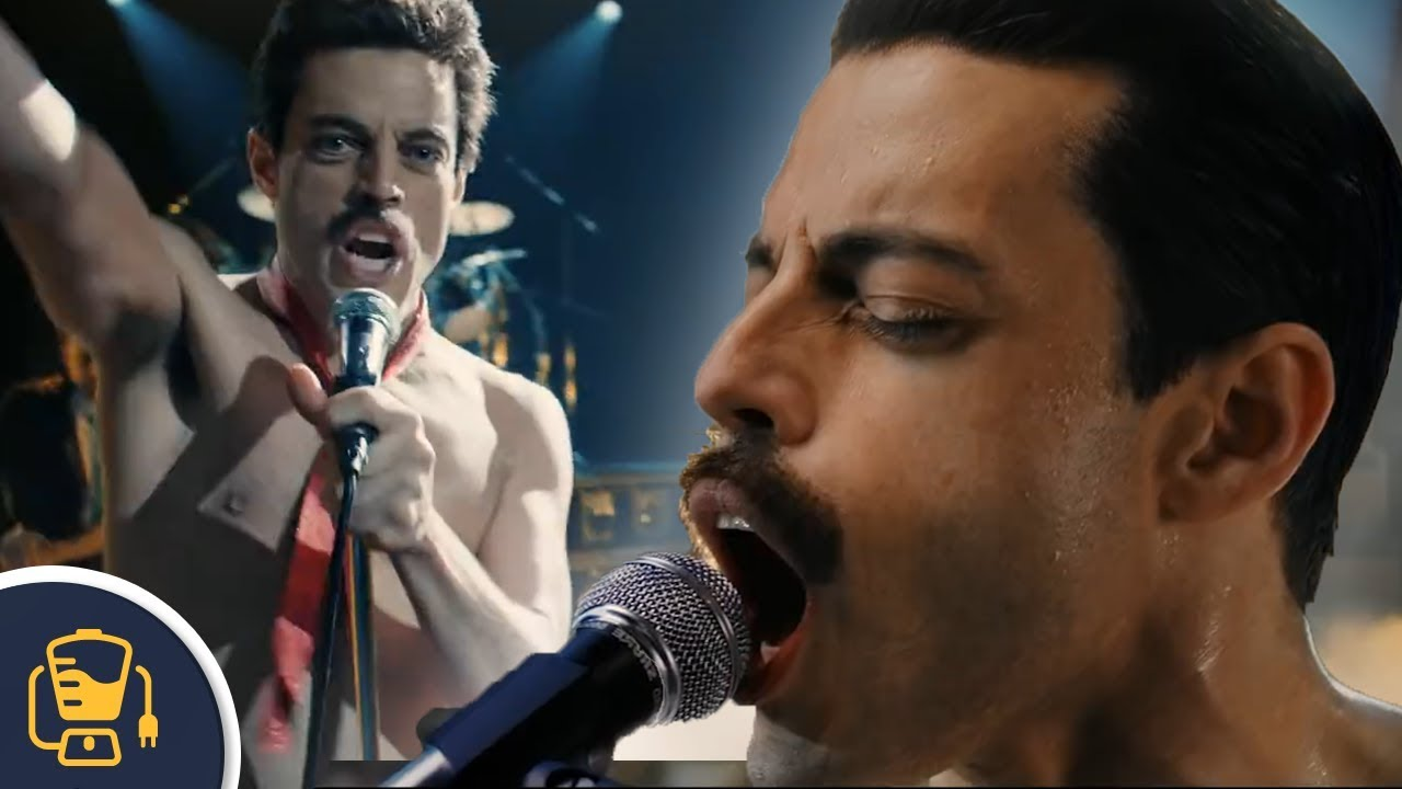 Why Bohemian Rhapsody's Producer Chose Not To Put David