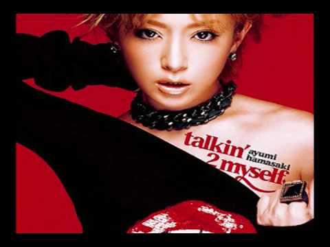 [Male] Talkin' 2 Myself - Ayumi Hamasaki