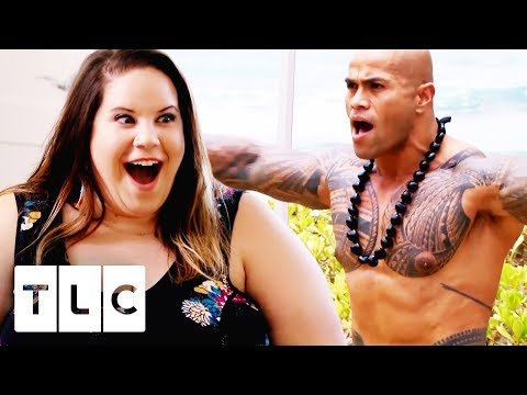 Whitney And Her Family Are In Hawaii On Holiday! | My Big Fat Fabulous Life