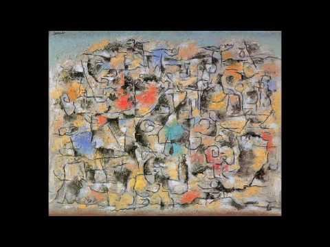 Willi Baumeister 維利·鮑邁斯特(1889-1995)German painter, scenic designer