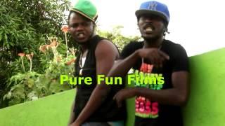 Blak Ryno - Search Fi Addi Children[Popcaan Diss]  (Official HD Video)