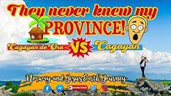Cagayan po hindi Cagayan de Oro.