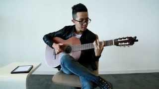 MAX EMOTION - [UNESCO] - Hướng dẫn đàn guitar cho sự kiện Giờ Xanh - Hưởng Ứng Giờ Trái Đất 2015