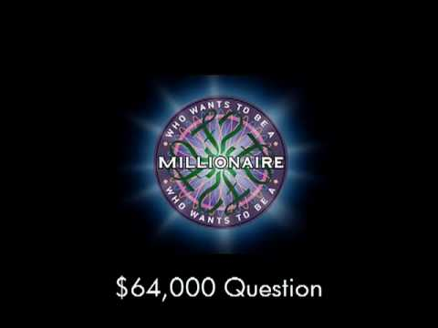 $64,000 Question  Who Wants to Be a Millionaire?