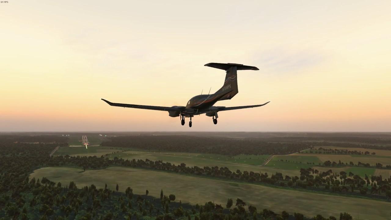 Steam Community :: Video :: X-plane 11 Aerobask Diamond DA62