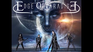 """Edge Of Paradise – """"The Unknown"""" (Official Album Trailer)"""