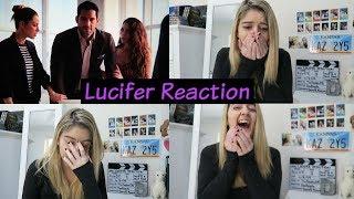 """Lucifer Season 4x07 Reaction """"Devil Is As Devil Does"""""""