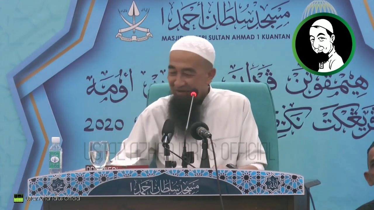 Bolehkah Mohon Cerai Sebab Suami Kahwin Lain - Ustaz Azhar ...
