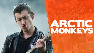 Minuto Indie - Especial Arctic Monkeys