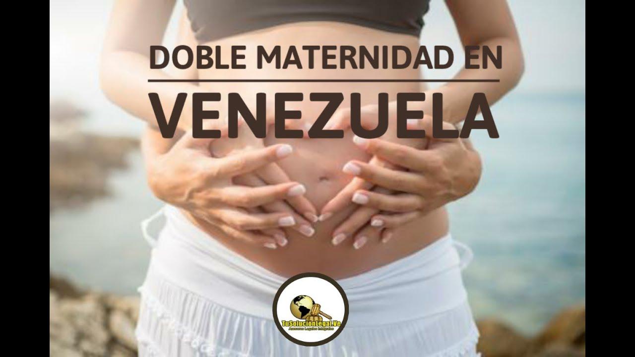 Tu Solución Legal: La Doble Maternidad en Venezuela