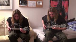 In Flames - Cover - Condemned