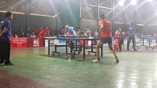 National Players At National Game(1)