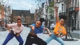 "Beyoncé ""Before I Let Go"" (Dance Challenge)"