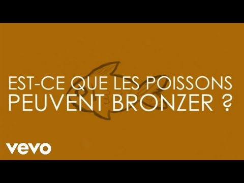 Aldebert - Les questions [Video lyrics]