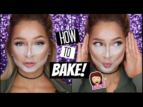 How To Bake Your Face