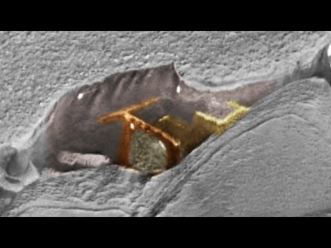 OUT OF THIS WORLD!!! NASA Discovers ANCIENT ALIEN STARGATE!? SMOKING GUN 2015 UFO Sightings