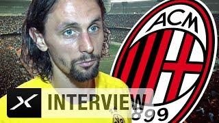 "Neven Subotic: ""AC Mailand ein Gigant im Fußball"" | Borussia Dortmund | Bundesliga"