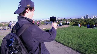 How To Make Awesome Videos With An iPhone (Tutorial)