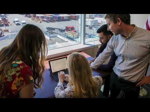 Port of LA, GE Transportation to Expand Digital Solution Portal