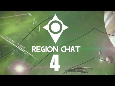 ~Region Chat 4~ & Knuckles