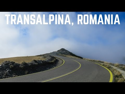 Transalpina, Romania: From Top to Bottom