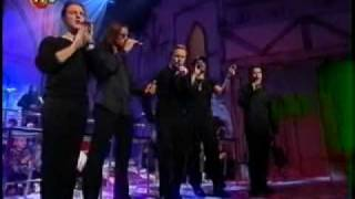 Boyzone - Baby Can I Hold You at CITV Awards