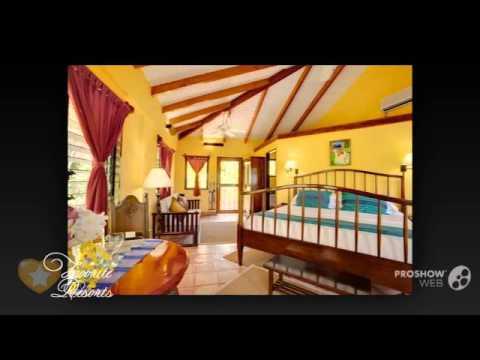 Robert's Grove Beach Resort - Belize Placencia