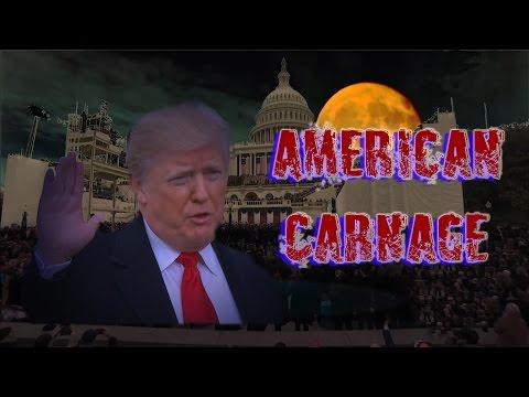AMERICAN CARNAGE - Trump ft. Piano Guys ft. 3 Doors Down
