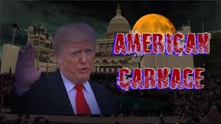 Repeat youtube video AMERICAN CARNAGE - Trump ft. Piano Guys ft. 3 Doors Down
