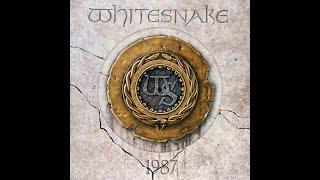 W̲hites̲nake  W̲hites̲nake (Full Album) 1987